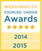 wedding officiants award nyc 2014